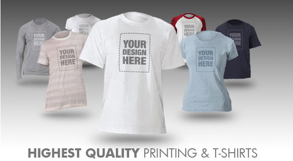 Custom T-Shirts & Sports Apparel - Village Photography